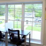 Coworking office space Ellicott City