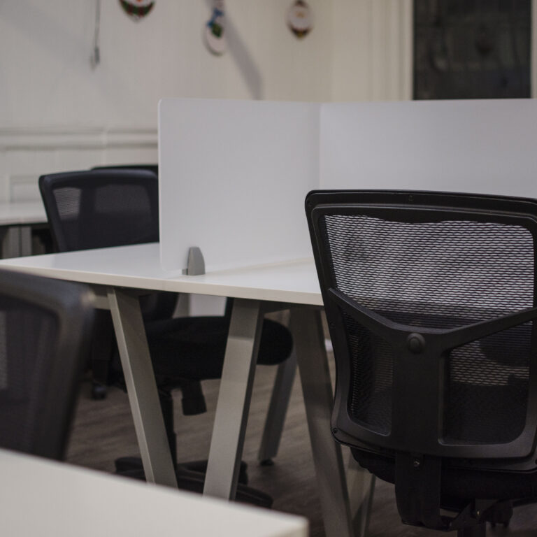 Co Working Blog