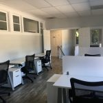 Ellicott City - Dedicated Desks