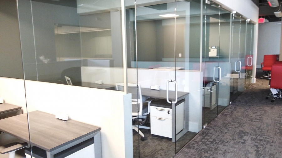 Private Offices - Clarksvillee