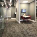 Clarksville Shared Office
