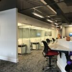 office space in clarksville